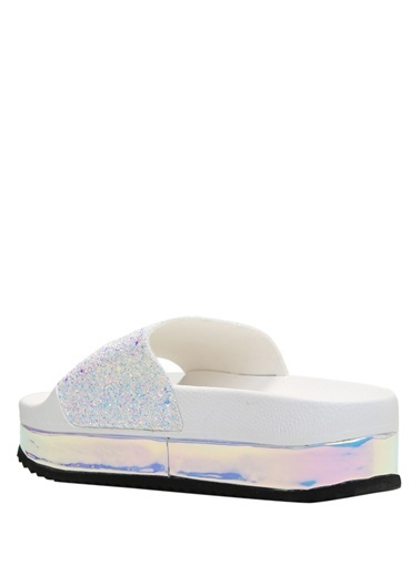 Thewhitebrand Sandalet Renkli